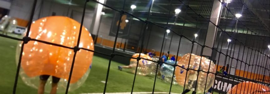 Bubble Foot à Montpellier